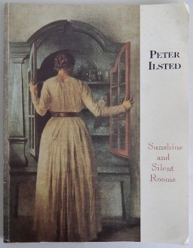 Donson Book- Peter Ilsted