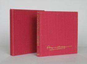 Raymond Loewy- Industrial Design
