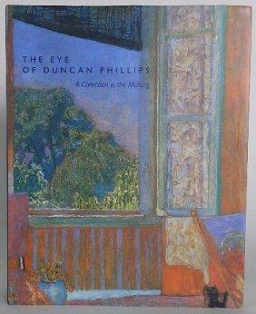 Duncan Phillips Book