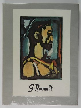 Wofsy- Georges Rouault The Graphic Work