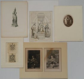 7 Miscellaneous Prints