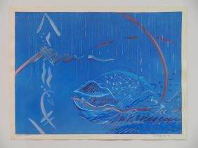 Donna Drozda 4 Watercolor