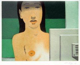 Johannes H�ppi, Ohne Titel, 2003