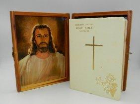 J. Howard Quinn's Personal Bible