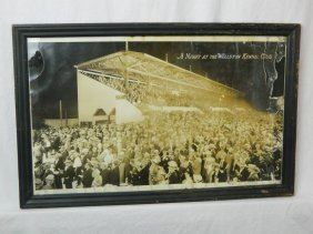 A Night At The Wellston Kennel Club Photograph