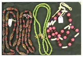 Antique Tradebead Collection