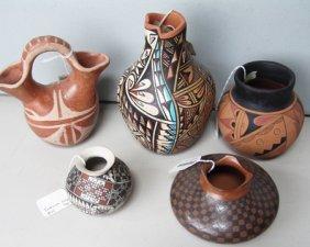 5 Southwest Pots