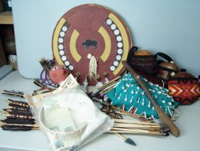 Indian Items