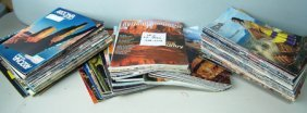 104 Arizona Highways Magazines