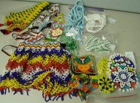 Beadwork Collection
