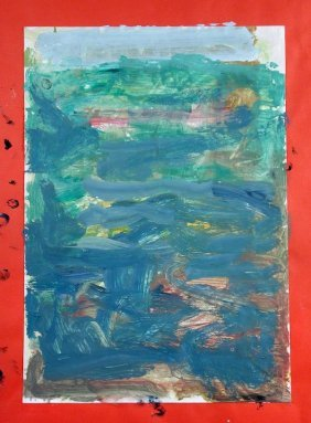 ROGER KEITH (SYD) BARRETT (BRITISH, 1946-2006)