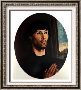Masterpieces Of Flemish Painting Hugo Van Der Goes: