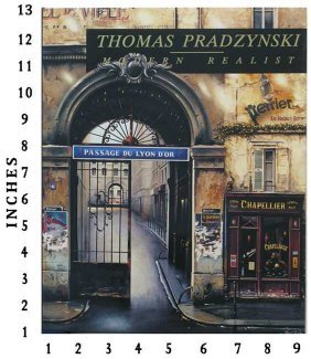 Art Book Liquidation Sale Thomas Pradzynski Modern
