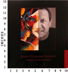 Dealer Liquidating Art Books Jean-claude Gaugy - Linear