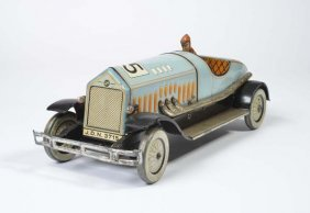 Lot 65th Toy And Advertising Auction, Part II