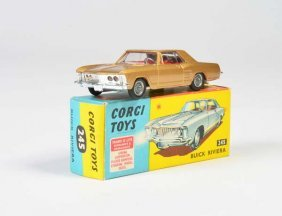 Corgi Toys, Buick Riviera