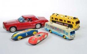 5 Autos