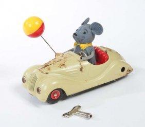 Schuco, Sonny Mouse