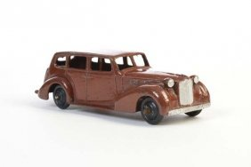 Dinky Toy, Packard