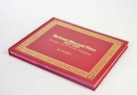"""Buch """"british Biscuit Tins"""""""