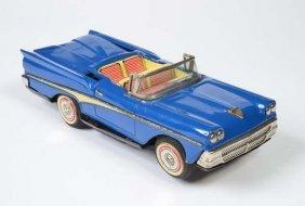 Kosuge, Ford Cabriolet