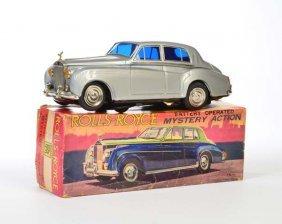 Tn, Rolls Royce