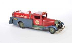 Marklin, Standard Tankwagen