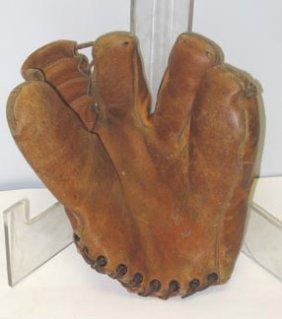 Sports Equipment Al Kaline Glove