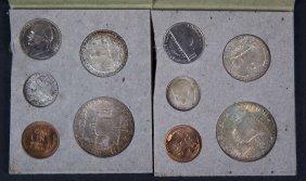 [us] 1948 Us Mint Set