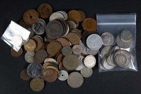 [world] Older Foreign Coins, 1867-1945