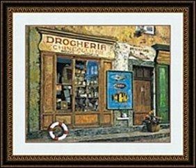 Drogheria By Guido Borelli