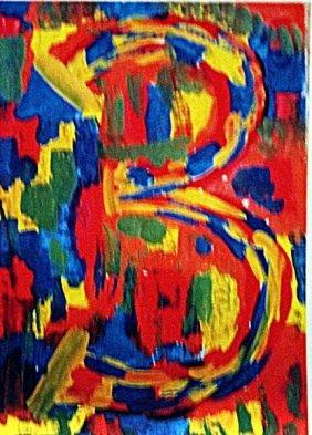 Jasper Johns - 3