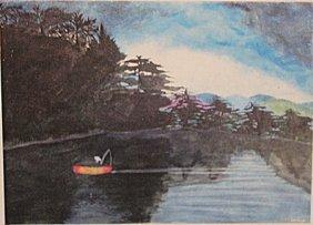 Winslow Homer - Fisherman