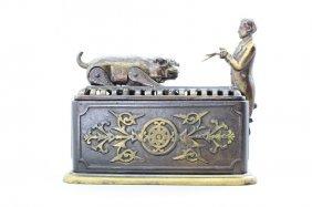 Bulldog Savings Bank Mechanical Bank