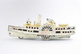 """""""adirondack"""" Riverboat"""