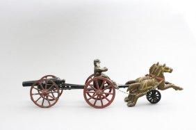 Artillery / Caisson