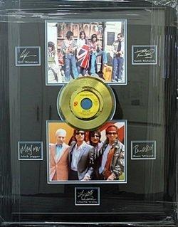 """Memorabilia """"the Rolling Stones"""""""