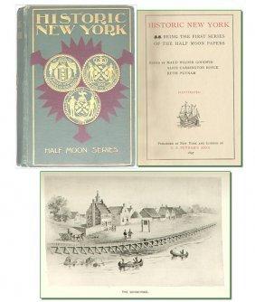 New York City History New Amsterdam Colonial Politics