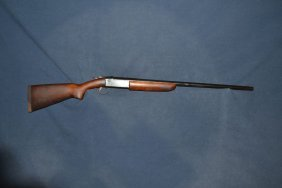 Winchester Model 37 20ga Breech Load Shotgun