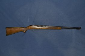 Stevens Model 887 22cal Semi-auto Rifle, S#d357576