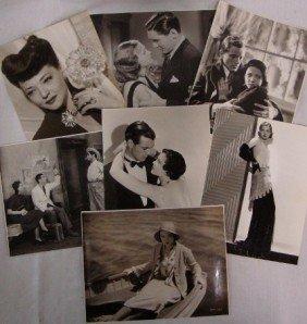 SYLVIA SIDNEY PORTRAITS AND STILLS (7)