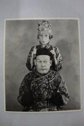 1934 FRED ALLEN BY HAROLD STEIN