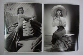 GREER GARSON PORTRAITS BY WILLINGER (2)