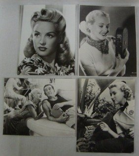 BETTY GRABLE STILLS AND PORTRAITS (82)