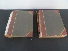 Picturesque Palestine 2 Volumes