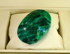 APP: 35k 874.70CT Emerald Gemstone
