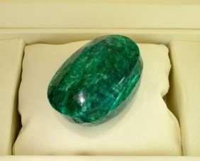 APP: 30.5k 761.45CT Emerald Gemstone