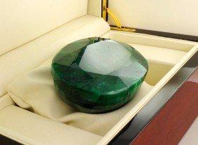 APP: 67.4k 1,685.25CT Emerald Gemstone