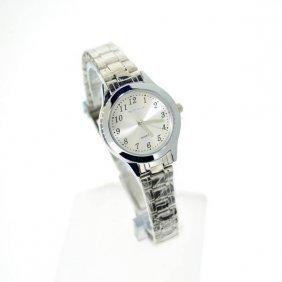 Montres Carlo Quartz Women's Watch