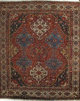 Lot Persian, Asian & European Rugs